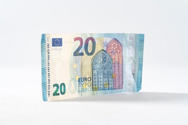 Buy Euros