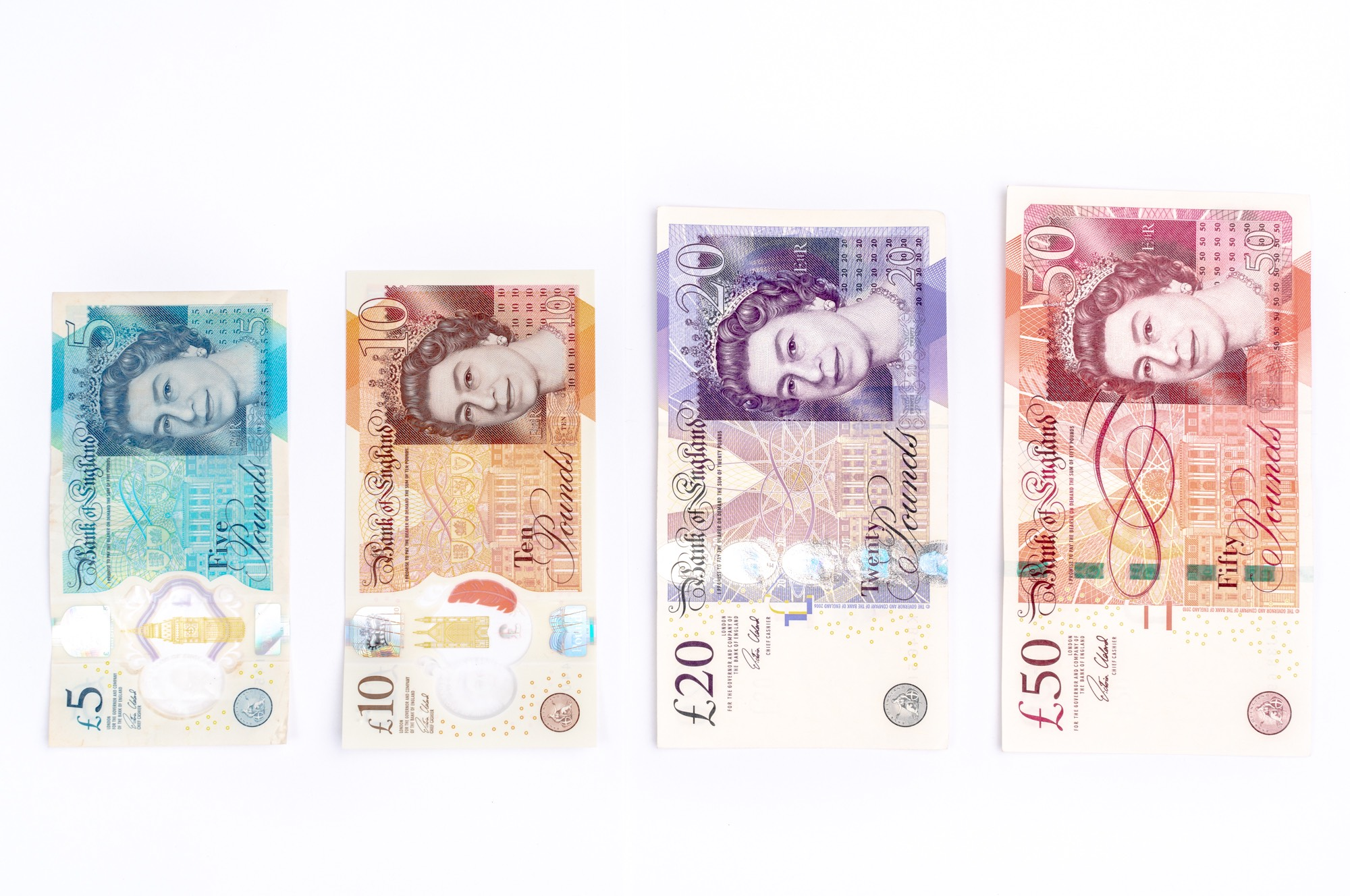 Currency of Northern Ireland is the Pound Sterling