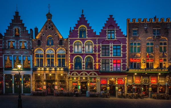 Currency in Belgium