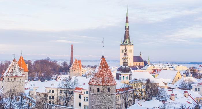 Currency in Estonia