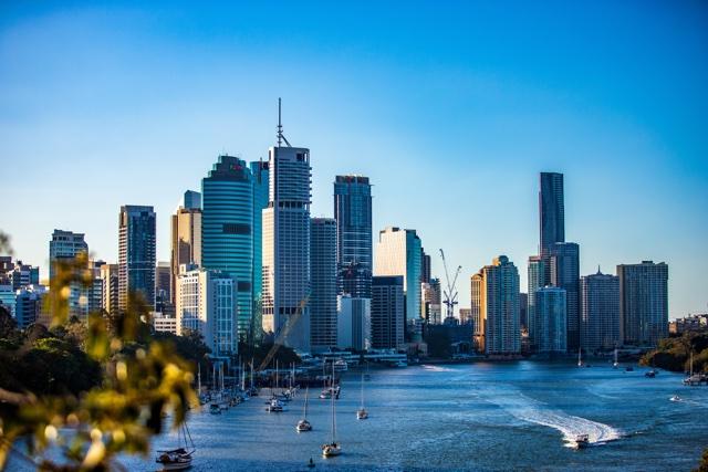 Currency Exchange Brisbane