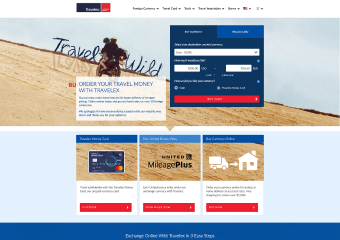 Travelex offer currency exchange Adelaide