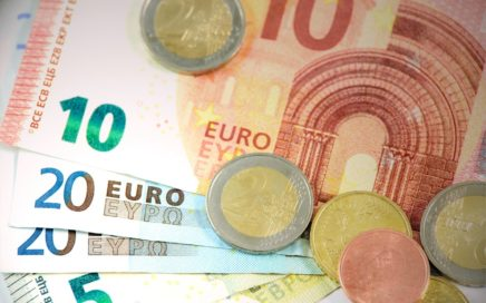 best time to buy euros with Australian dollars