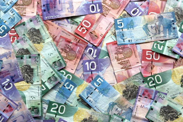 The currency of Canada is the Canadian dollar.