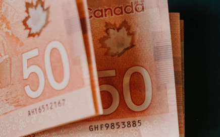 Currency in Canada