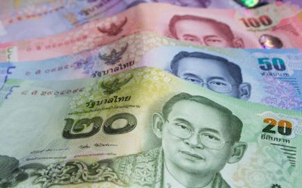 Buy Thai Baht - Currency in Thailand