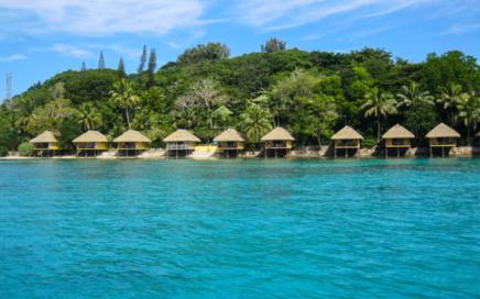 Best Ways to Take Money to Vanuatu