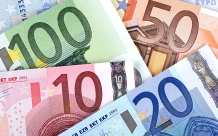 AUDEUR Bank Forecast Euro Cash