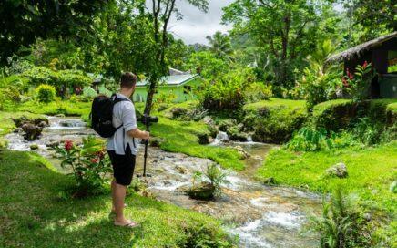 how much money should i take to Vanuatu