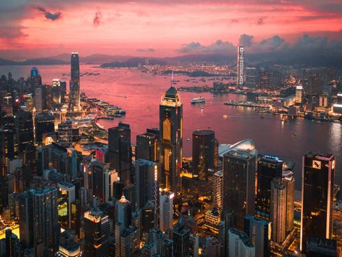 Currency in Hong Kong