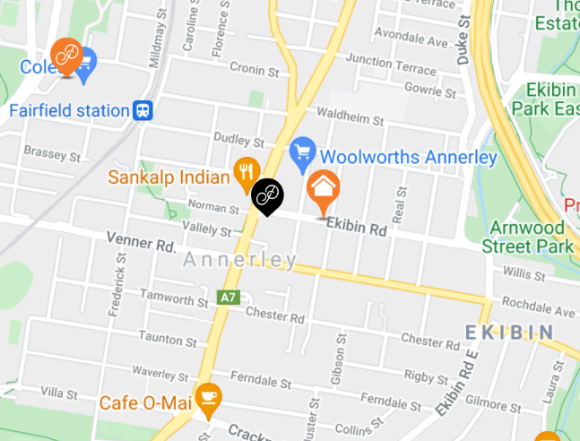 Currency Exchange in Annerley - Where to collect foreign currency in person