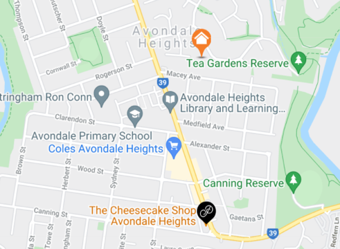 Currency Exchange in Avondale Heights - Where to collect foreign currency in person
