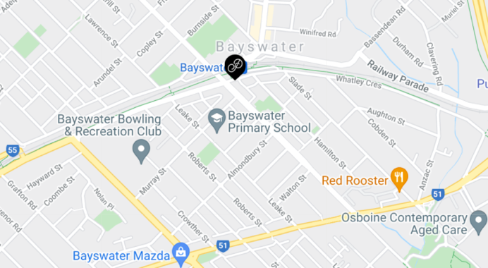 Currency Exchange in Bayswater - Where to collect foreign currency in person