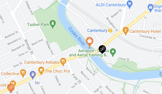 Pick up currency exchange in Canterbury - Where to collect foreign currency in person