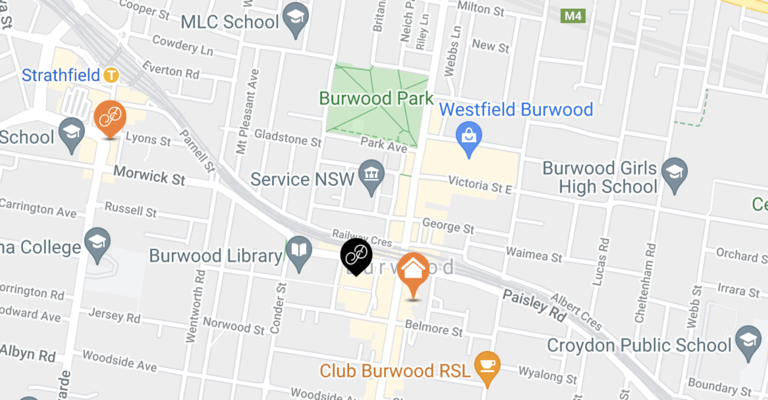 Currency Exchange in Burwood - Where to collect foreign currency in person