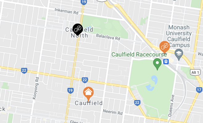 Currency Exchange in Caulfield - Where to collect foreign currency in person