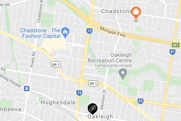 Currency Exchange in Chadstone - Where to collect foreign currency in person