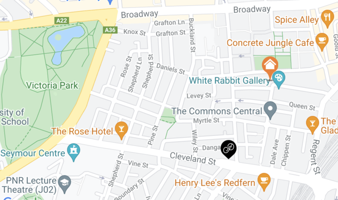 Currency Exchange in Chippendale - Where to collect foreign currency in person