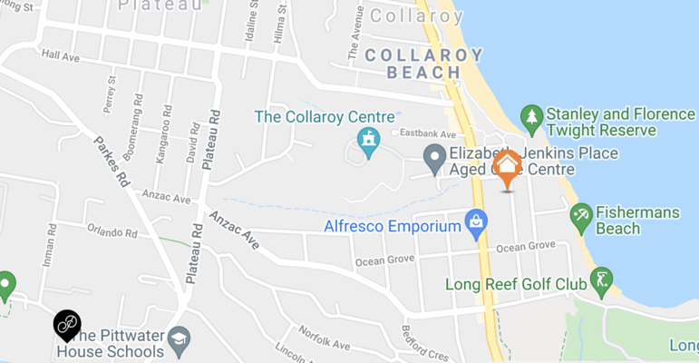 Currency Exchange in Collaroy - Where to collect foreign currency in person