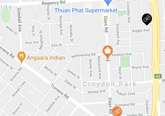 Pick up currency exchange in Croydon - Where to collect foreign currency in person