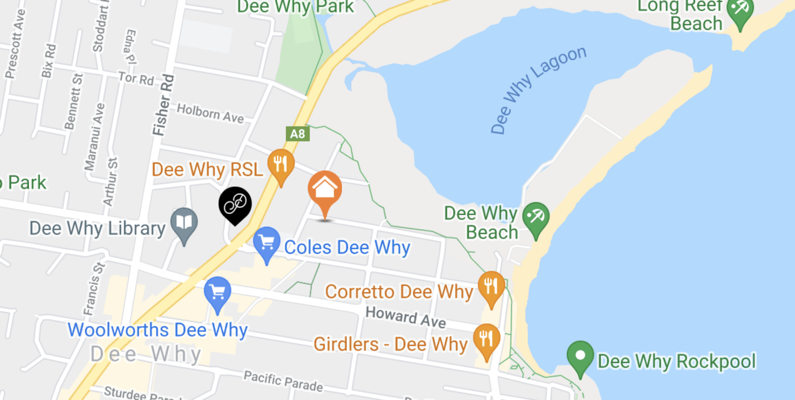 Pick up currency exchange in Dee Why - Where to collect foreign currency in person