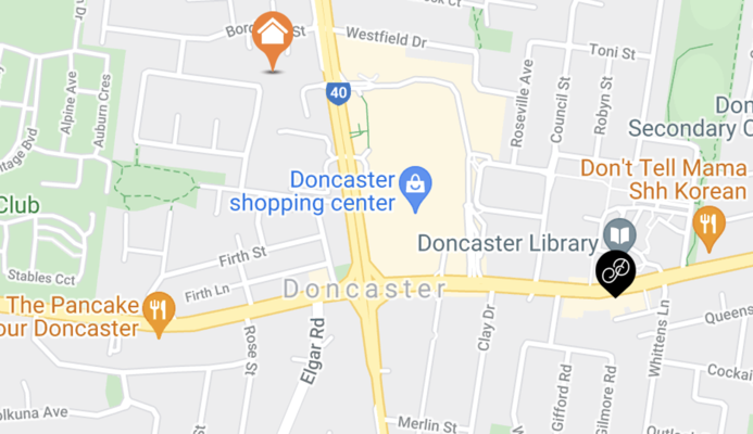 Currency Exchange in Doncaster - Where to collect foreign currency in person