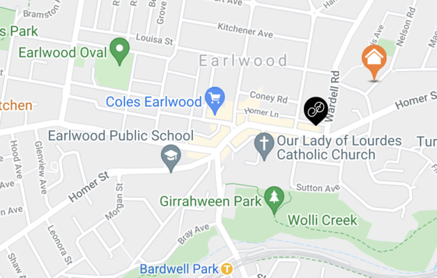 Currency Exchange in Earlwood - Where to collect foreign currency in person