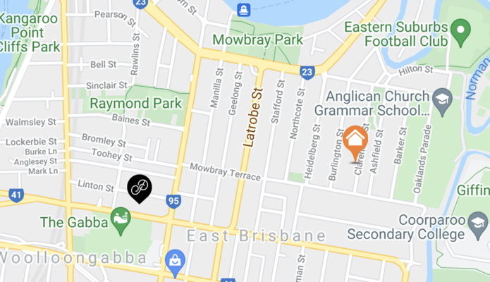 Currency Exchange in East Brisbane - Where to collect foreign currency in person