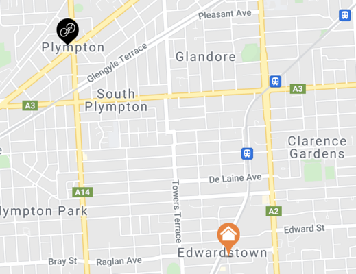 Pick up currency exchange in Edwardstown - Where to collect foreign currency in person