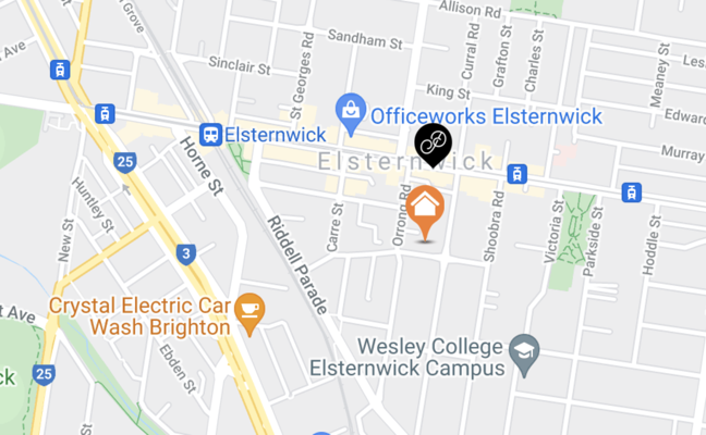 Currency Exchange in Elsternwick - Where to collect foreign currency in person