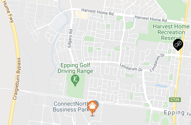 Currency Exchange in Epping - Where to collect foreign currency in person