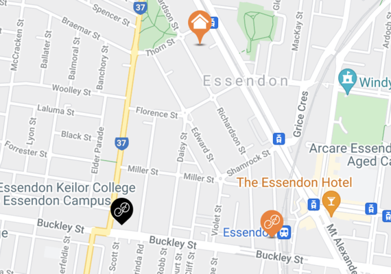 Currency Exchange in Essendon - Where to collect foreign currency in person