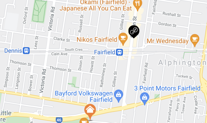 Currency Exchange in Fairfield - Where to collect foreign currency in person
