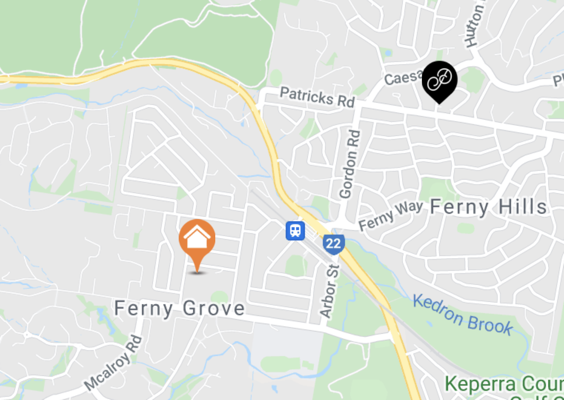 Currency Exchange in Ferny Grove - Where to collect foreign currency in person