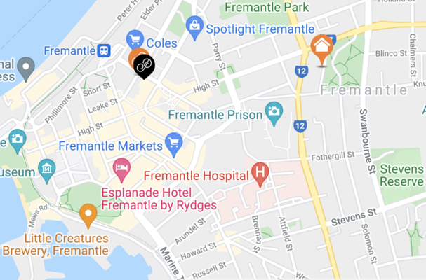 Currency Exchange in Fremantle - Where to collect foreign currency in person