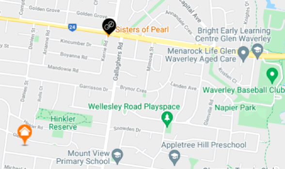 Currency Exchange in Glen Waverley - Where to collect foreign currency in person