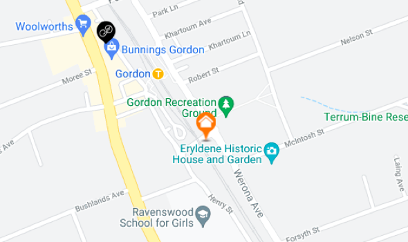 Currency Exchange in Gordon - Where to collect foreign currency in person