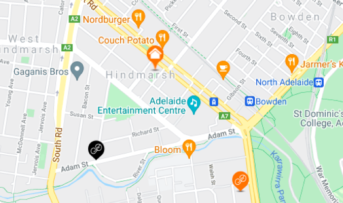 Currency Exchange in Hindmarsh - Where to collect foreign currency in person