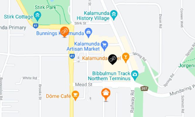 Currency Exchange in Kalamunda - Where to collect foreign currency in person