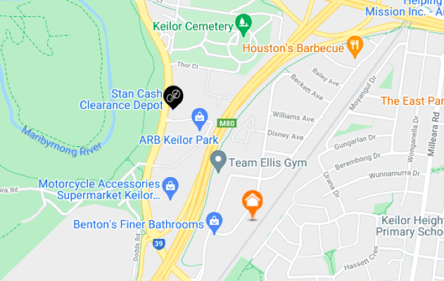 Currency Exchange in Keilor East - Where to collect foreign currency in person