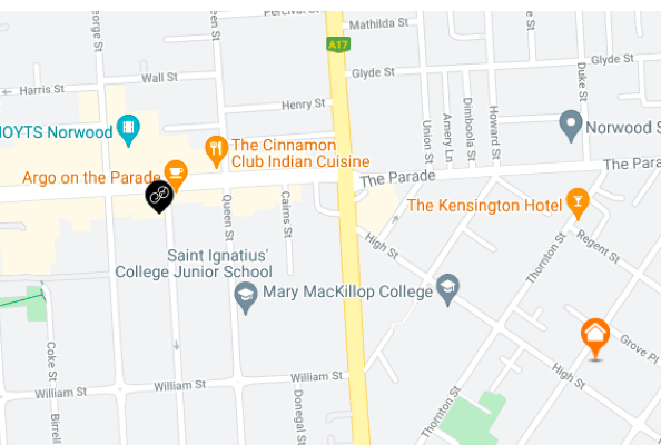 Currency Exchange in Kensington - Where to collect foreign currency in person