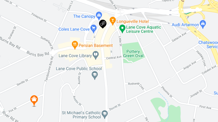 Currency Exchange in Lane Cove - Where to collect foreign currency in person