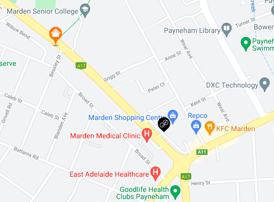 Currency Exchange in Marden - Where to collect foreign currency in person