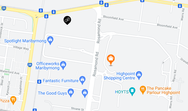 Currency Exchange in Maribyrnong - Where to collect foreign currency in person