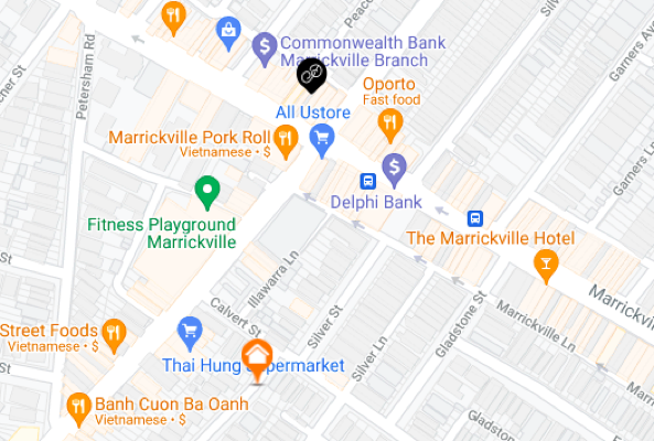 Pick up currency exchange in Marrickville - Where to collect foreign currency in person