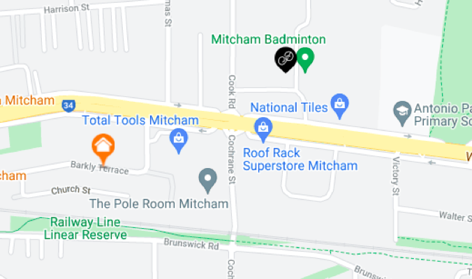 Currency Exchange in Mitcham - Where to collect foreign currency in person