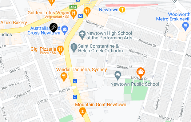Pick up currency exchange in Newtown - Where to collect foreign currency in person