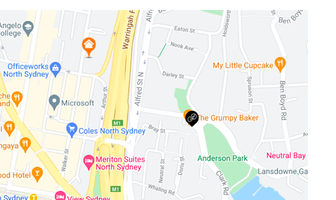 Currency Exchange in North Sydney - Where to collect foreign currency in person