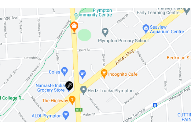 Pick up currency exchange in Plympton - Where to collect foreign currency in person
