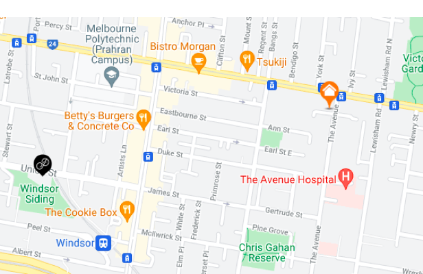 Currency Exchange in Prahran - Where to collect foreign currency in person